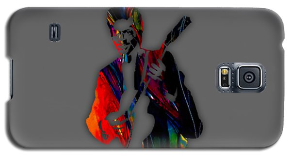 Chuck Berry Collection Galaxy S5 Case by Marvin Blaine