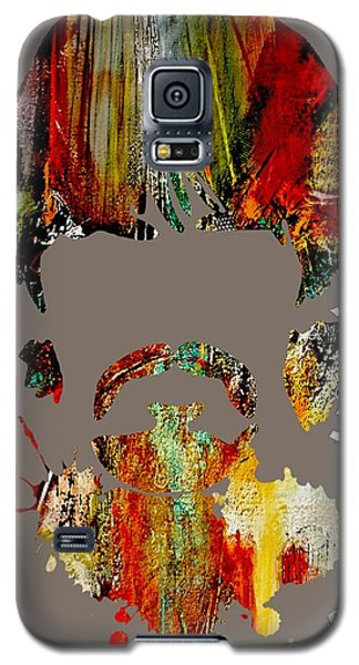 George Harrison Collection Galaxy S5 Case by Marvin Blaine
