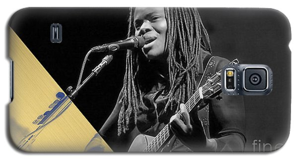 Tracy Chapman Collection Galaxy S5 Case by Marvin Blaine