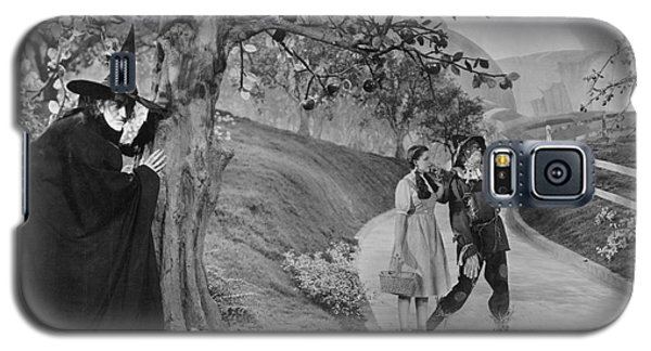 Wizard Of Oz, 1939 Galaxy S5 Case by Granger