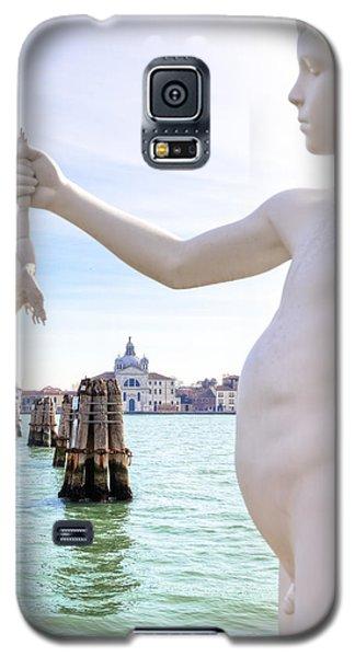 Venezia Galaxy S5 Case by Joana Kruse