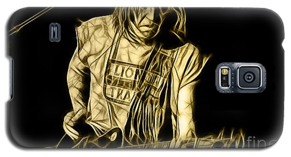 Neil Young Collection Galaxy S5 Case by Marvin Blaine