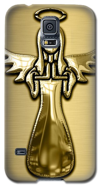 Angel Collection Galaxy S5 Case by Marvin Blaine