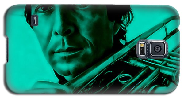 Herb Alpert Collection Galaxy S5 Case by Marvin Blaine