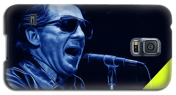 Jerry Lee Lewis Collection Galaxy S5 Case by Marvin Blaine