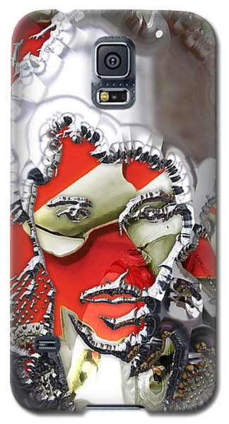Bruce Springsteen Collection Galaxy S5 Case by Marvin Blaine
