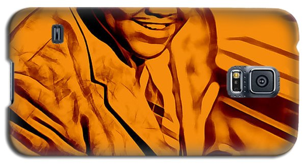 Fats Domino Collection Galaxy S5 Case by Marvin Blaine