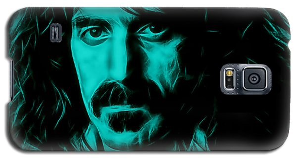 Frank Zappa Collection Galaxy S5 Case by Marvin Blaine