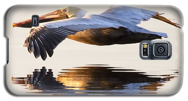 A Closer Look Galaxy S5 Case by Janet Fikar