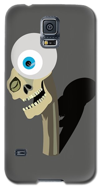 Alfred Kubin Galaxy S5 Case by Michael Jordan