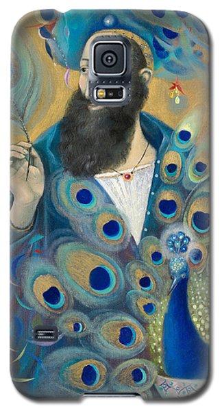 Aquarius Galaxy S5 Case by Annael Anelia Pavlova