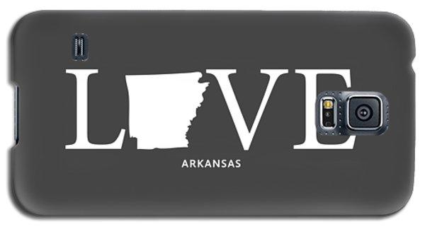 Ar Love Galaxy S5 Case by Nancy Ingersoll