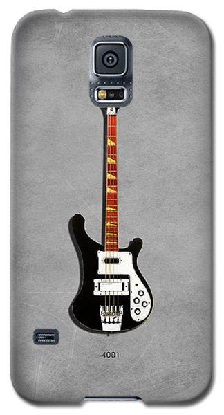 Rickenbacker 4001 1979 Galaxy S5 Case by Mark Rogan
