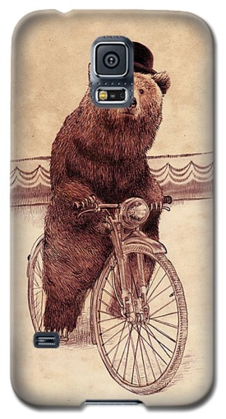 Barnabus Galaxy S5 Case by Eric Fan