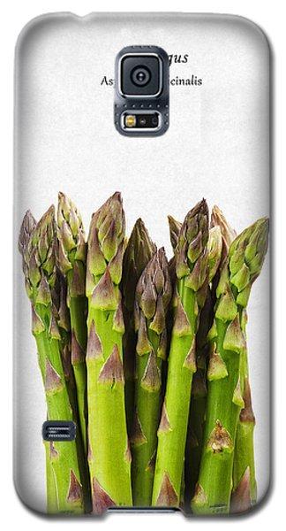 Asparagus Galaxy S5 Case by Mark Rogan
