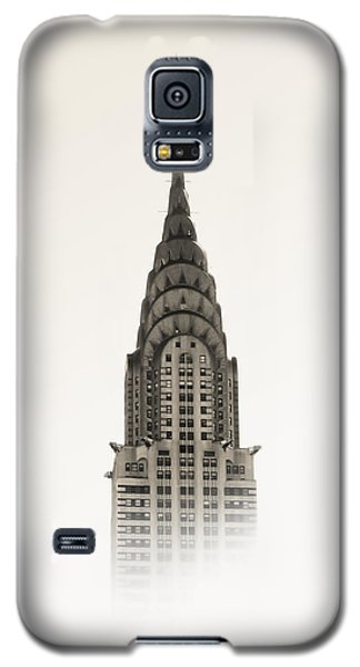 Chrysler Building - Nyc Galaxy S5 Case by Nicklas Gustafsson