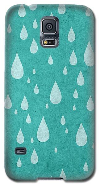 Ice Cream Dreams #7 Galaxy S5 Case by Fuzzorama