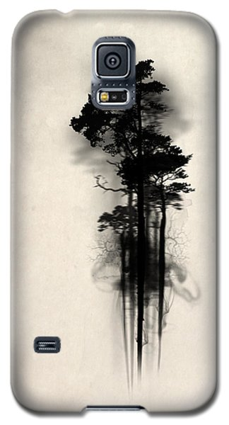 Enchanted Forest Galaxy S5 Case by Nicklas Gustafsson