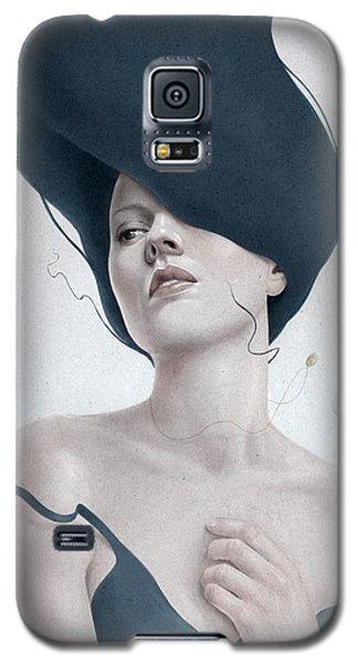 Ascension Galaxy S5 Case by Diego Fernandez