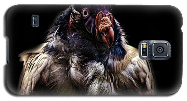 Bad Birdy Galaxy S5 Case by Martin Newman