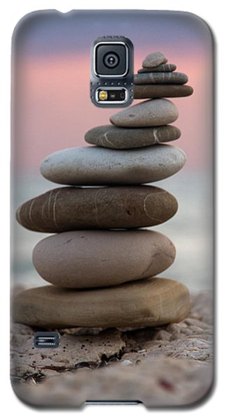 Balance Galaxy S5 Case by Stelios Kleanthous