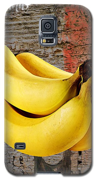 Banana Collection Galaxy S5 Case by Marvin Blaine
