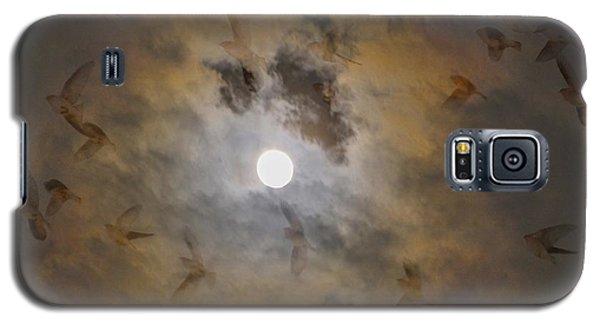 Bird Dreams Galaxy S5 Case by Sue McGlothlin