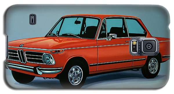 Bmw 2002 1968 Painting Galaxy S5 Case by Paul Meijering