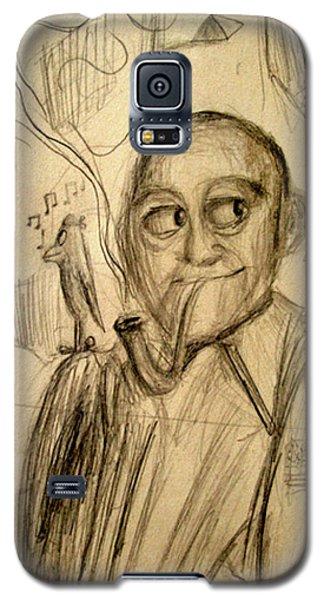 Bob Hope's Dream Galaxy S5 Case by Michael Morgan