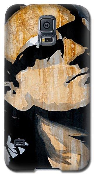 Bono Galaxy S5 Case by Brad Jensen
