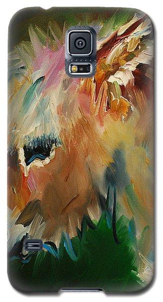 Burro Donkey Galaxy S5 Case by Diane Whitehead