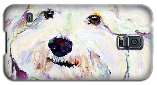 Animals Galaxy S5 Cases - Buttons    Galaxy S5 Case by Pat Saunders-White