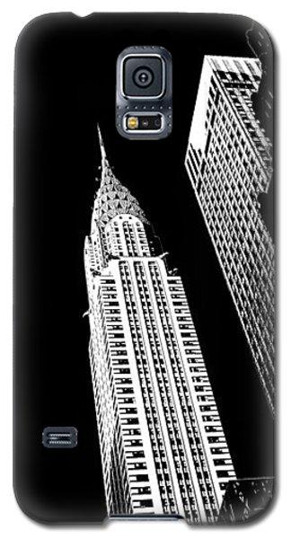 Buy Galaxy S5 Cases - Chrysler Nights Galaxy S5 Case by Az Jackson