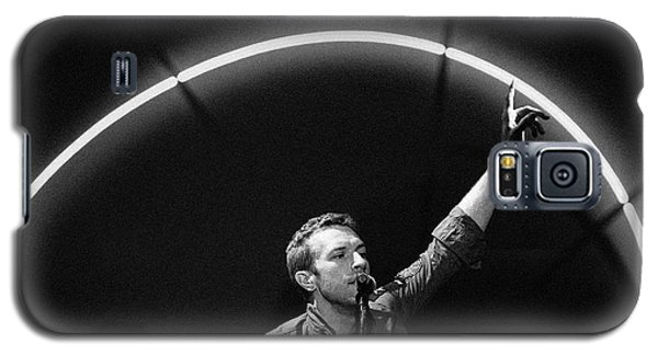 Coldplay10 Galaxy S5 Case by Rafa Rivas