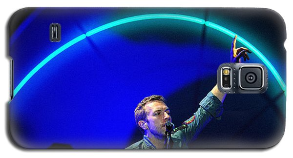 Coldplay3 Galaxy S5 Case by Rafa Rivas