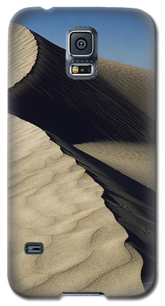Contours Galaxy S5 Case by Chad Dutson