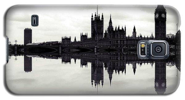 Dark Reflections Galaxy S5 Case by Sharon Lisa Clarke