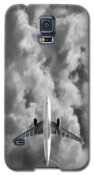 Destination Unknown Galaxy S5 Case by Mark Rogan