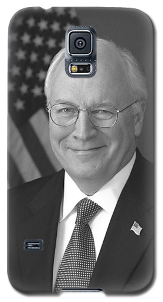 Dick Cheney Galaxy S5 Case by War Is Hell Store