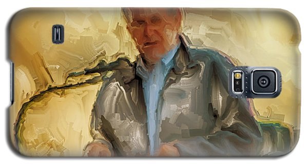 Donald Rumsfeld Galaxy S5 Case by Brian Reaves