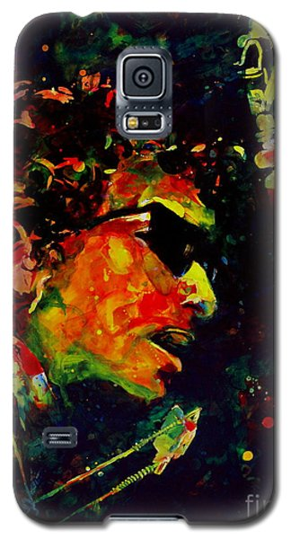 Dylan Galaxy S5 Case by Greg and Linda Halom