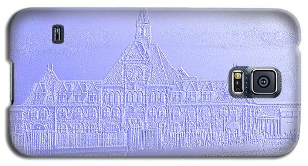 Ellis Island No. 49-2 Galaxy S5 Case by Sandy Taylor
