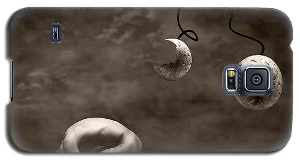 Emptiness Galaxy S5 Case by Jacky Gerritsen
