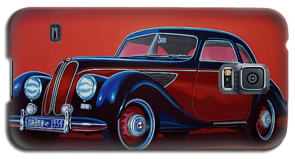 Emw Bmw 1951 Painting Galaxy S5 Case by Paul Meijering
