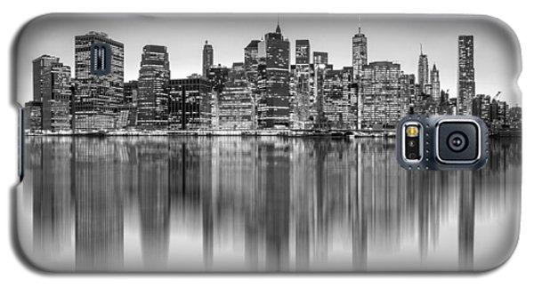Enchanted City Galaxy S5 Case by Az Jackson