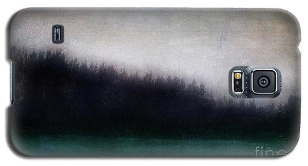 Enigma Galaxy S5 Case by Priska Wettstein