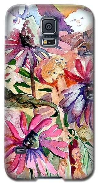 Fairy Land Galaxy S5 Case by Mindy Newman