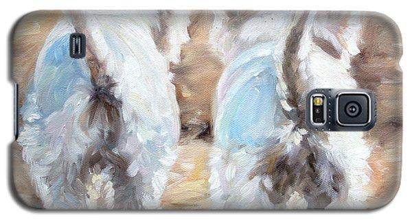 Farewell Galaxy S5 Case by Mary Sparrow