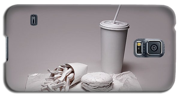 Fast Food Drive Through Galaxy S5 Case by Tom Mc Nemar