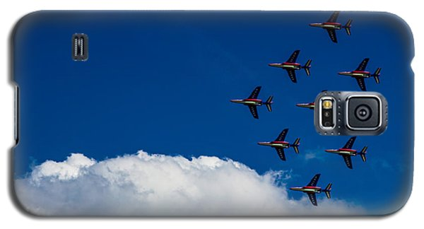 Fighter Jet Galaxy S5 Case by Martin Newman